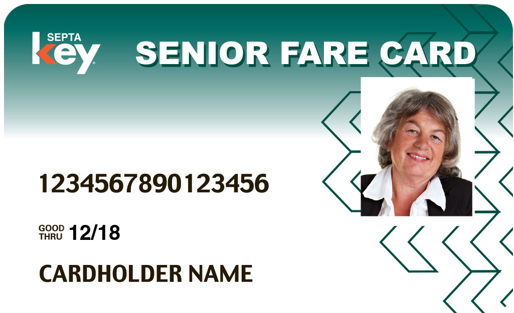 SEPTA | Senior Citizens