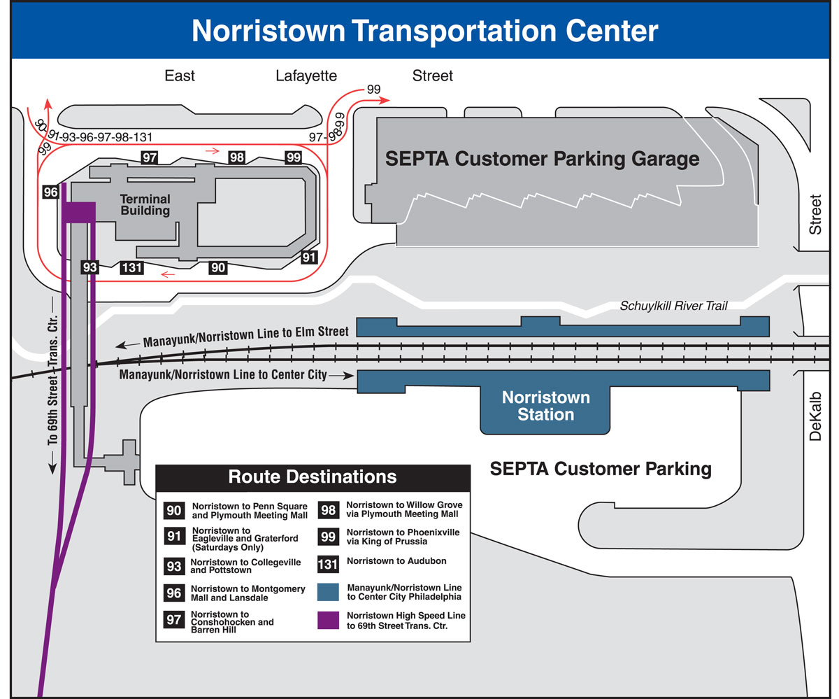 SEPTA | Norristown Transportation Center on tredyffrin map, hanover map, philadelphia map, dover map, pocono pines map, kings plaza map, allentown map, prussia 1853 map, new castle map, ardmore map, findlay township map, pennsylvania map, o'hara township map, bryn mawr map, upper uwchlan township map, fallsington map, prussia world map, ford city map, valley forge pa map, worcester map,